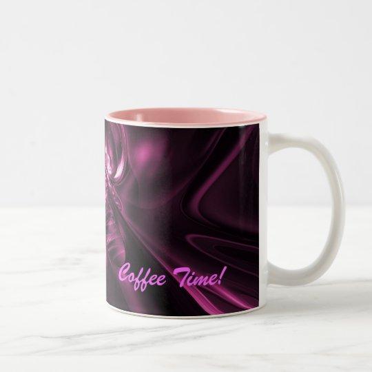 Pinkly Coffee Mug
