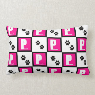 Pinkopolis Pussy and Pooch Pillow!