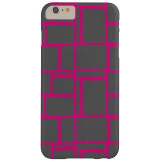 Pinkos Funda Para iPhone 6 Plus Barely There