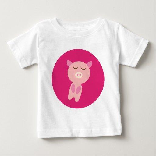 PinkPig3 Tshirts