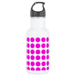 pinkpoka collections water bottle