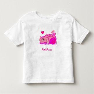 PinkPuss Toddler T-Shirt