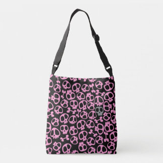 Pinkskull fashion sianelliot tote