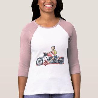 Pinky 614 tee shirt