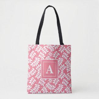 Pinky Binders Tote Bag