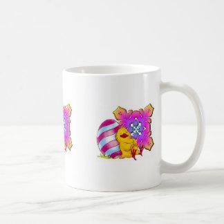 Pinky chick mugs