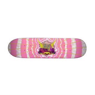Pinky DJ Deck Skate Deck