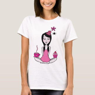 Pinky In Pinky Land T-Shirt
