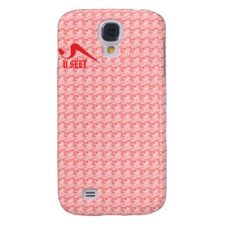 Pinky Iphone Protective Case Galaxy S4 Case