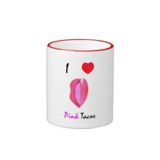 Pinky Ringer Coffee Mug