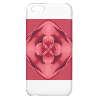 Pinky Rose iPhone 5C Covers