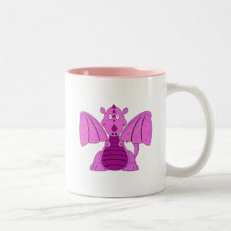 Pinky the Little Dragon Mug