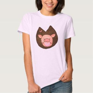 Pinky the Miniature Pig Shirt