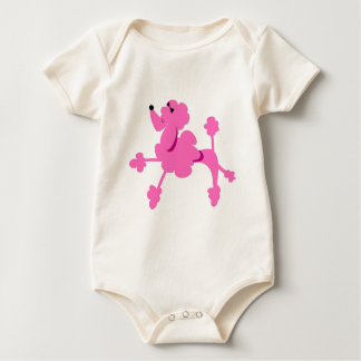 Pinky The Poodle Bodysuit
