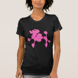 Pinky The Poodle T-shirt