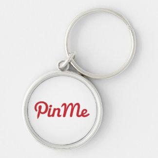 PinMe Keychain