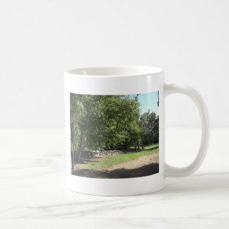 Pinnacle Point Coffee Mug