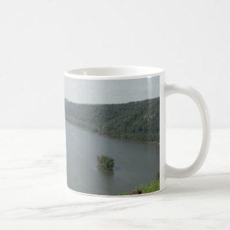 Pinnacle Point Lookout Coffee Mug