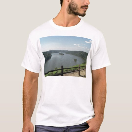 Pinnacle Point Lookout T-Shirt