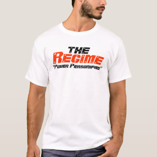 Pinnacle's Regime T-Shirt