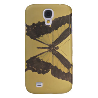Pinned Butterfly Samsung Galaxy S4 Cases