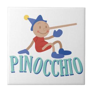 Pinnocchio Tile