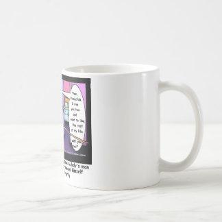 Pinnochio las camisetas divertidas de los regalos  tazas de café