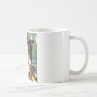 Pinnochio Table Coffee Mug