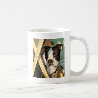 Pinnochio Table Coffee Mugs
