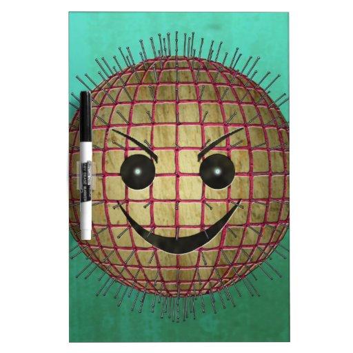 Pinny Dry-Erase Board