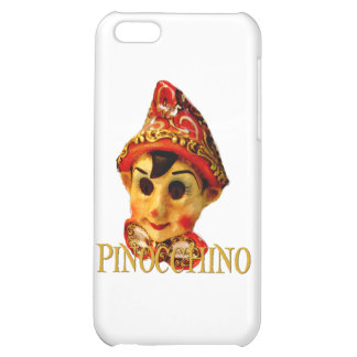 Pinocchino Case For iPhone 5C
