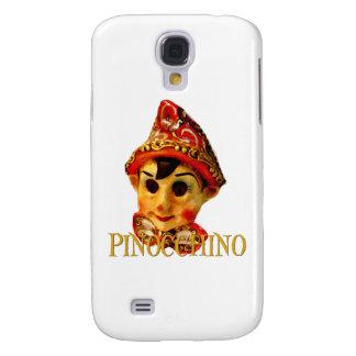 Pinocchino Galaxy S4 Cover