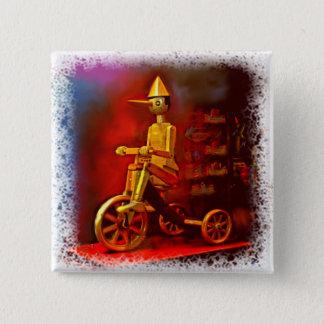 Pinocchio button