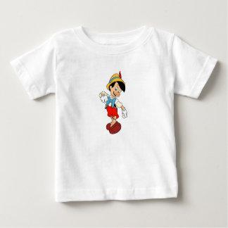 Pinocchio Disney Playera De Bebé