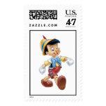 Pinocchio Disney Postage
