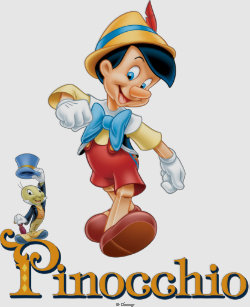 Jiminy cricket gifts on zazzle pinocchio with jiminy cricket 2 t shirt maxwellsz