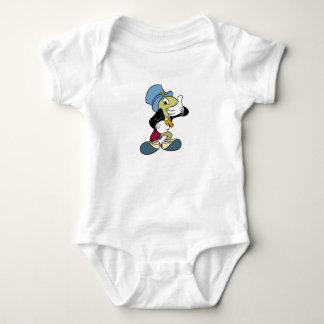 Pinocchio's Jiminy Cricket Disney Baby Bodysuit