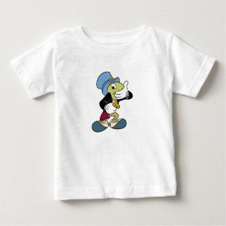 Pinocchio's Jiminy Cricket Disney Baby T-Shirt