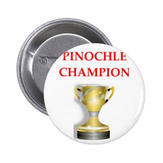 pinochle pin redondo 5 cm