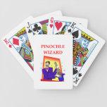 pinochle baraja de cartas