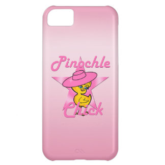 Pinochle Chick #8 iPhone 5C Cover