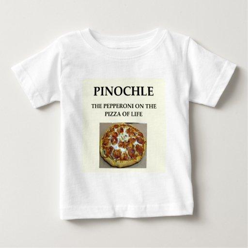 pinochle t shirt
