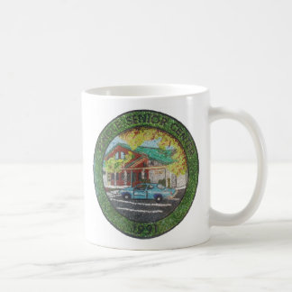 Pinole Senior Center 1991 Coffee Mug