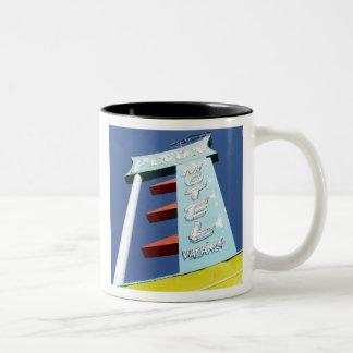 PINON MOTEL - Mug
