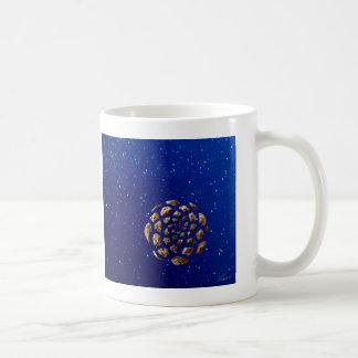 Pinon Patterns Mug