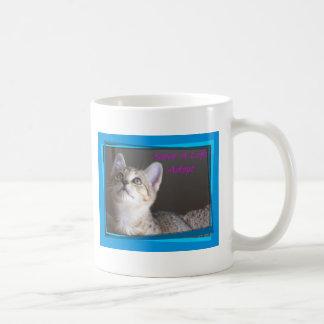 Pino's Adopt A Pet Mug