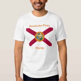 Pinos la Florida del Pembroke Remeras