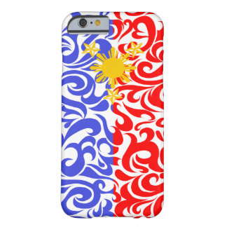 Pinoy ako barely there iPhone 6 case