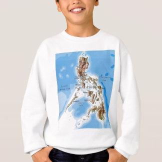pinoy ako sweatshirt