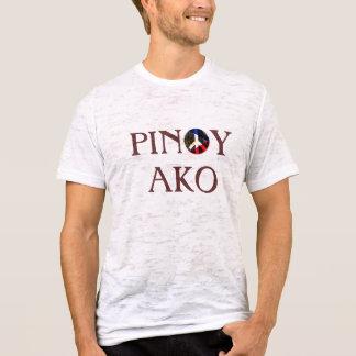 Pinoy Ako T-Shirt